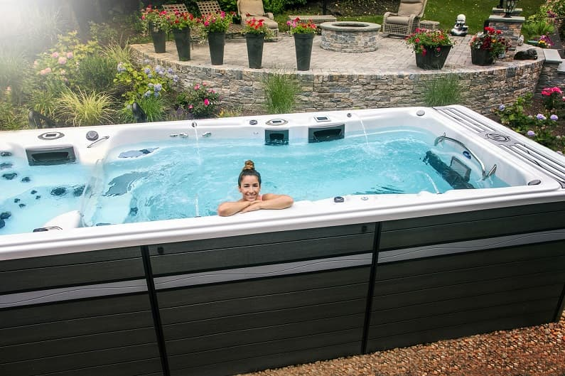 Buyers Guide to Swimming Spas: How to Choose the Best