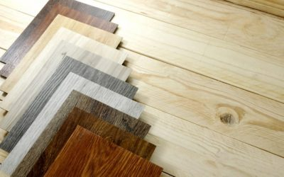 The Different Types of Vinyl Flooring Explained