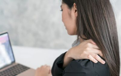 Shoulder Brace: Correct Poor Posture and the Associated Pain