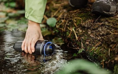 Camping Safety: Simple Ways to Purify Water