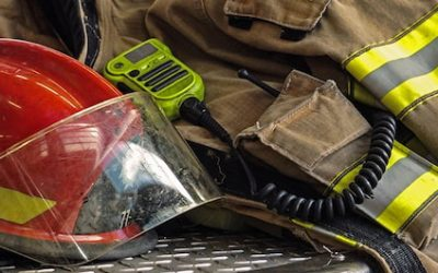 Safety First: Essential Firefighting Gear