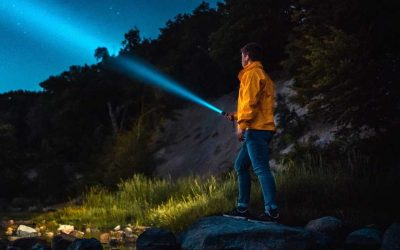 How to Choose a Torch: Rechargeable vs. Non-Rechargeable