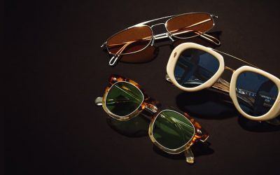 Replacement Lenses: Make Your Good Ol' Sunnies as Good as New