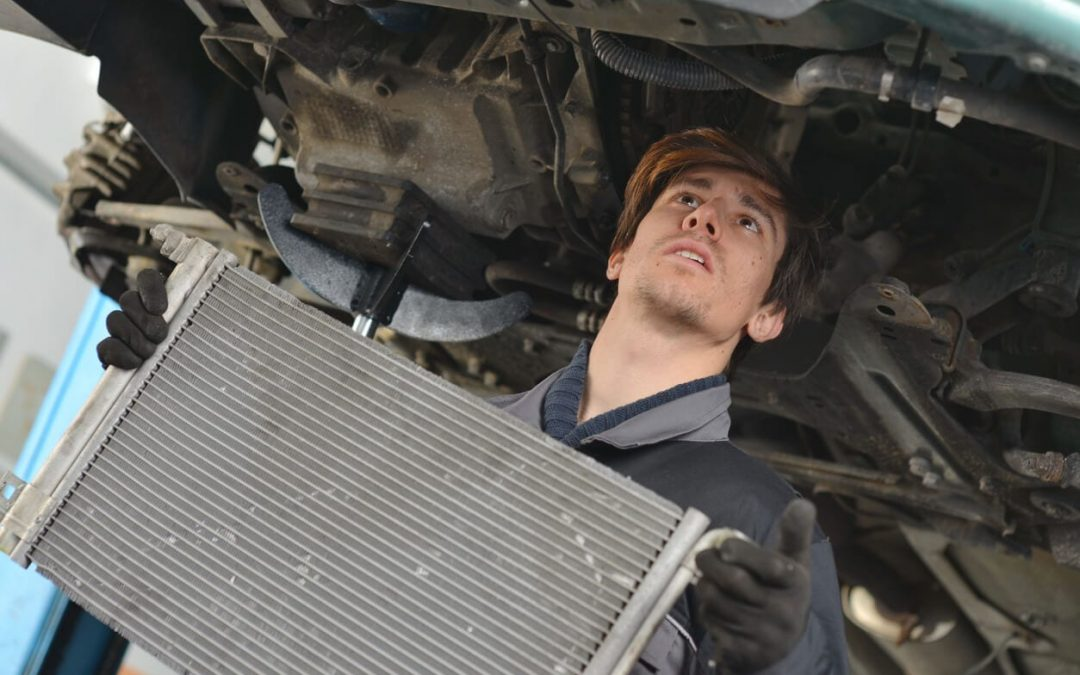 Car Radiators: Keep Your Vehicle Cool from the Inside Out