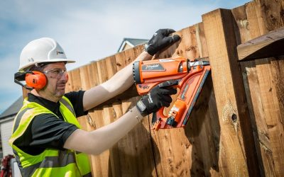 Cordless Paslode Tools Battery Guide