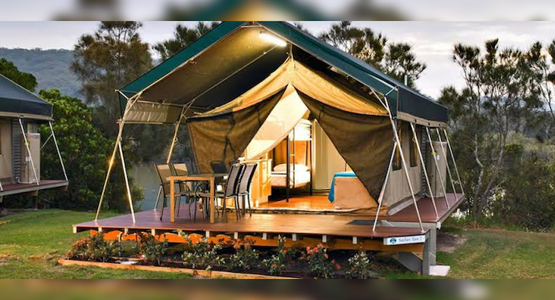 Cabin-tents-image