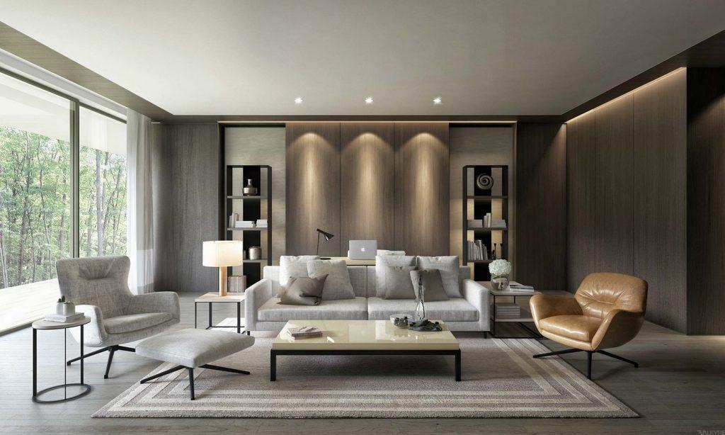 modern home decors