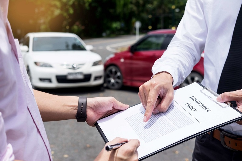 Motor Trade Insurance: A Simple Way to Protect Your Business