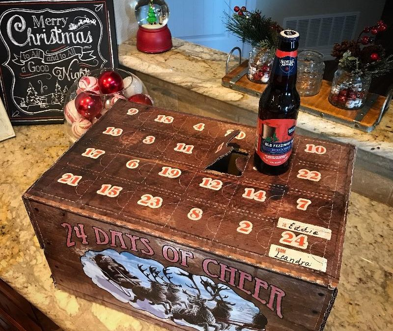 Beer Advent Calendar: The Ultimate Christmas Gift for True Beer Lovers