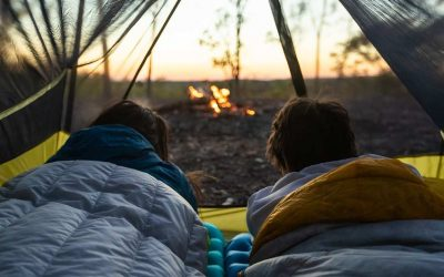 How to Choose the Best Sleeping Bags for Backpacking
