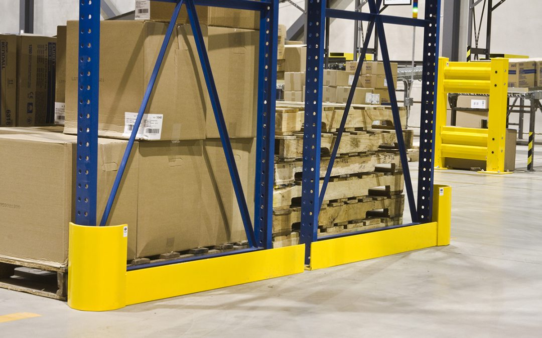 Warehouse Safety Equipment: Prevent Common Accidents